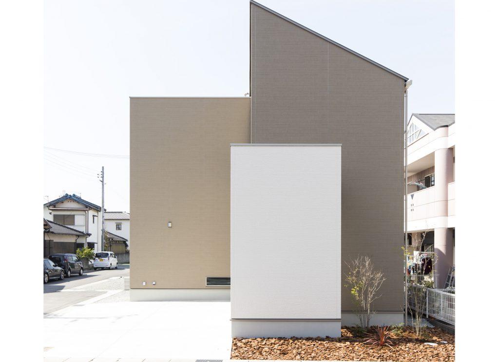 飾磨加茂モデルハウス